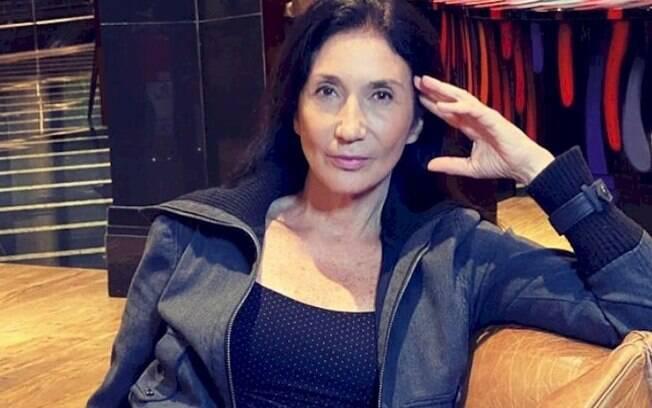 "Canal BIS apresenta ""Vamos Tocar"" com Zizi Possi"
