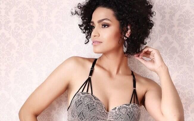 A ideia da loja surgiu a partir da curadoria de lingeries que elas faziam para as modelos do projeto