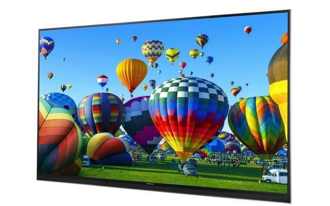 TV 4K de 65 polegadas tem processador quad core Pro5