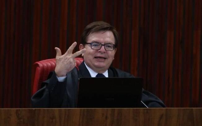 'Marcelo herdou não só uma empresa, mas uma cultura de propina', disse o relator da ação que pede a cassação da chapa