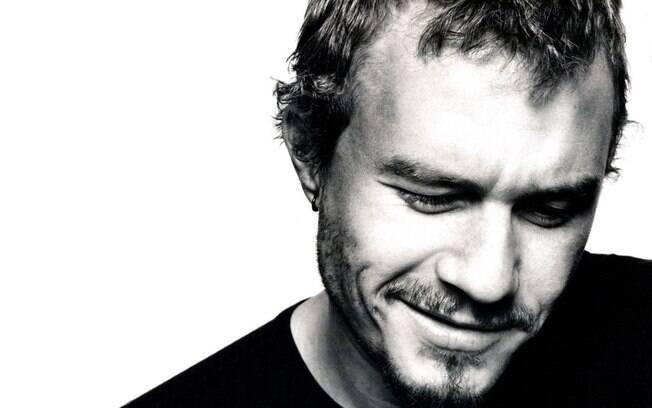 Heath Ledger foi encontrado morto em seu apartamento no dia 22 de janeiro de 2008