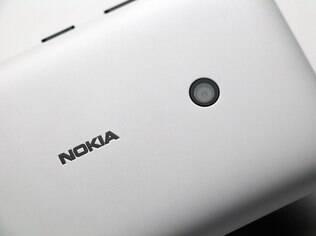 Lumia 520 tem câmera de 5 megapixels