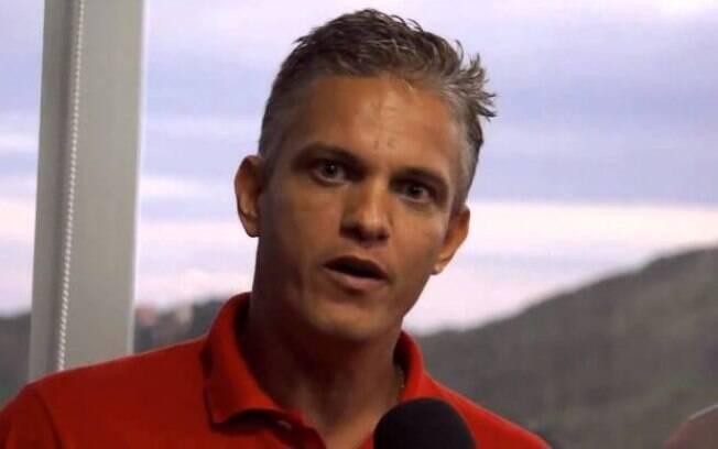 Empresário Carlos Natanael Wanzeler