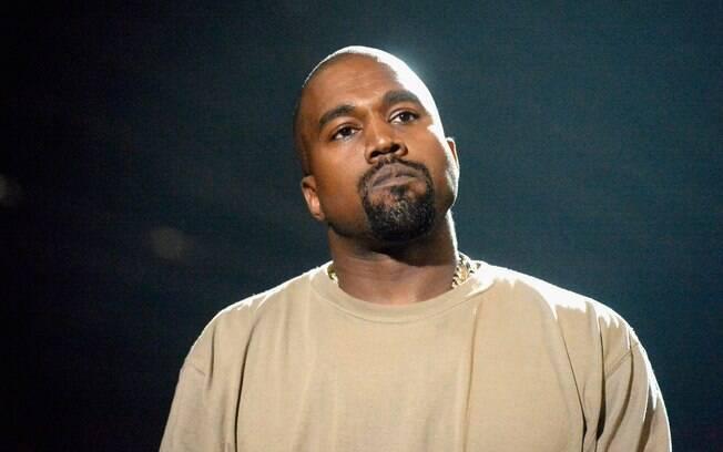 O novo disco de Kanye West se chamará