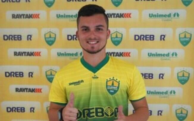 O atleta apagou a publicação e o Santos se manifestou sobre mais uma caso de assédio no club