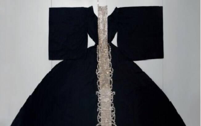 No Palais Galliera, o Museu da Modaconta com rico acervo de roupas e acessórios que remontam a história do vestuário desde o século 18. Foto: Reprodução/ Exposição Jeanne Lanvin