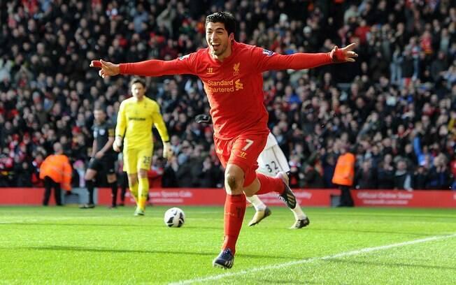 7º Liverpool (Inglaterra) - 11,6 milhões