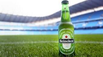 Cervejaria patrocinadora da Champions tira sarro de Superliga