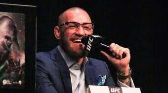 McGregor compara nível dos irmãos Diaz e menospreza Nate