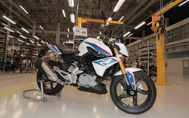 A planta da BMW, por exemplo, tem retorno previsto apenas para o dia 23 de abril