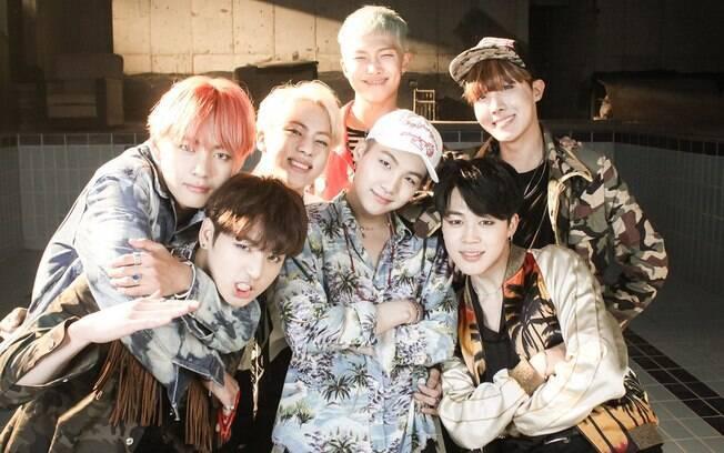 Grupos covers de bandas de K-pop como o BTS fazem sucesso na web e exigem muita dedicação de seus membros