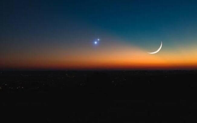 Vênus adentra o signo de Aquário
