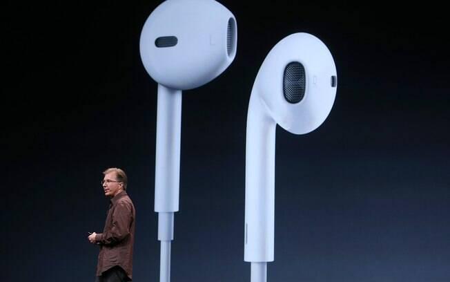 Earpods virão com iPhone 5 e novos iPods