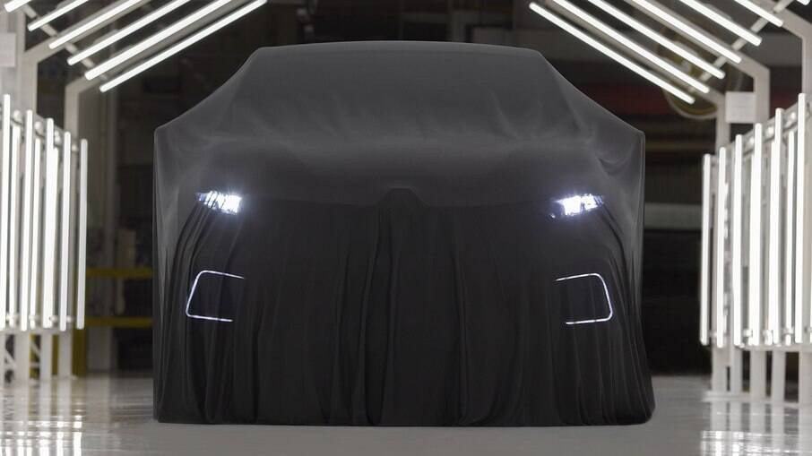 Renault Captur 2022 adotará motor 1.3 turbo flex de até 163 cv com cânbio CVT no lugar do 2.0 flex com caixa de 4 marchas
