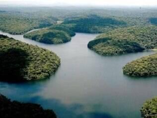 Parque Estadual do Rio Doce foi a primeira unidade de conservação criada em Minas Gerais