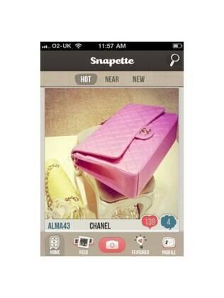 O aplicativo está disponível na App Store