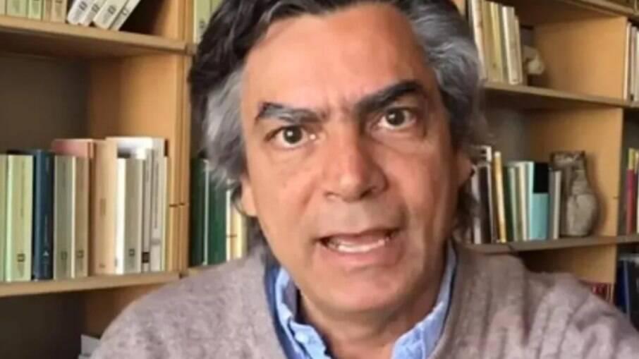 Diogo Mainardi relatou a história em uma coluna
