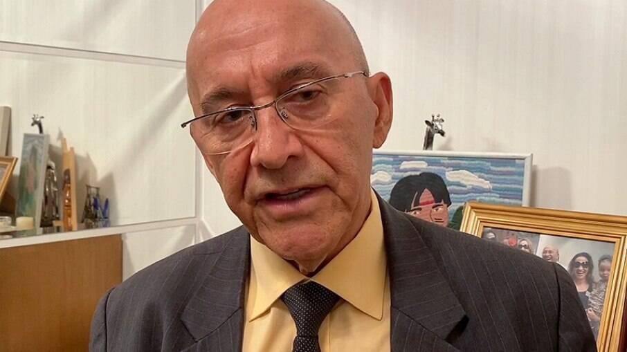 O senador Confúcio Moura é relator da minirreforma trabalhista