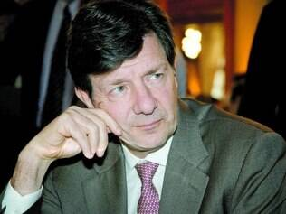 Declaração. Roberto Setubal, presidente do Itaú Unibanco, afirma que esta conta não tem sentido