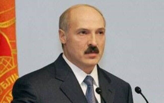 Alexander Lukashenko governa Belarus desde 1994.