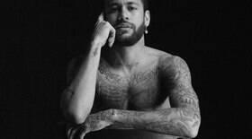 Neymar posta foto de cueca e ganha elogio