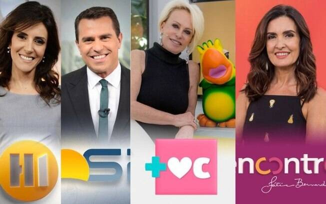 A baixa audiência tem feito a Globo apostar em novas estratégias