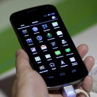 Android 4.0 começa a ganhar força