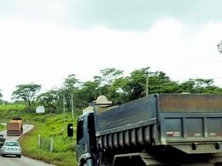 Legislação. Motoristas de veículos pesados reclamam dos custos e pedem ajuda, não uma punição