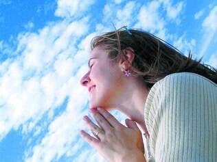 Fonte. A principal fonte de vitamina D não está na alimentação, mas no sol, com dez minutos diários