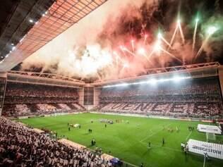 Galo espera repetir fórmula de sucesso com a torcida e o Independência nesta temporada