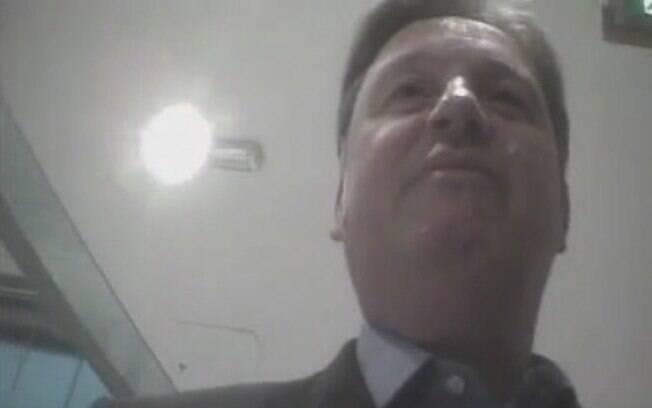 Rocha Loures se tornou pivô de crise do governo ao ser filmado em ação controlada recebendo mala com R$ 500 mil