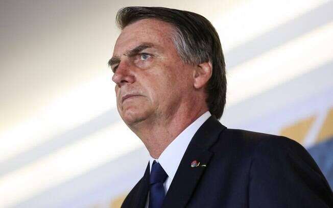 Jair Bolsonaro defende o cumprimento de pena para condenados em segunda instância