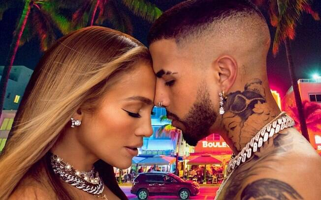 "Jennifer Lopez e Rauw Alejandro se unem na inédita ""Cambia el Paso"""