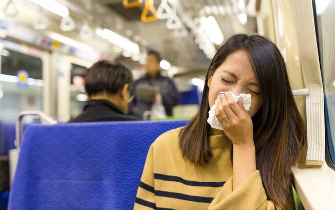 Em 2018, maioria dos casos de mortes por gripe no Brasil foram ocasionados pelo subtipo H1N1