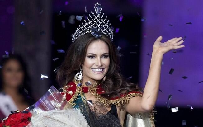 Miss Brasil 2011 Priscila Machado: muita exposição?
