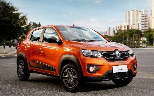 Renault Kwid: do sucesso em setembro ao declínio em diversos recalls. Subcompacto dá a volta por cima em fevereiro