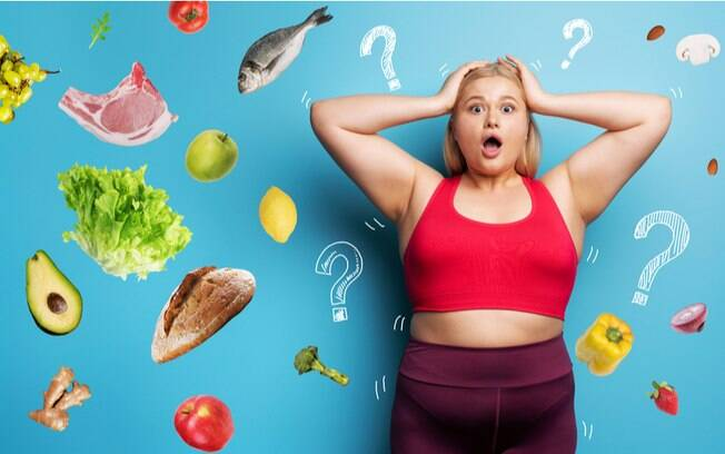 Descubra os mitos e verdades mais comuns sobre as dietas