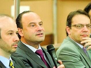 Precariedade. Presidente da OAB-MG, Luís Chaves diz que algumas comarcas não têm nem boa internet