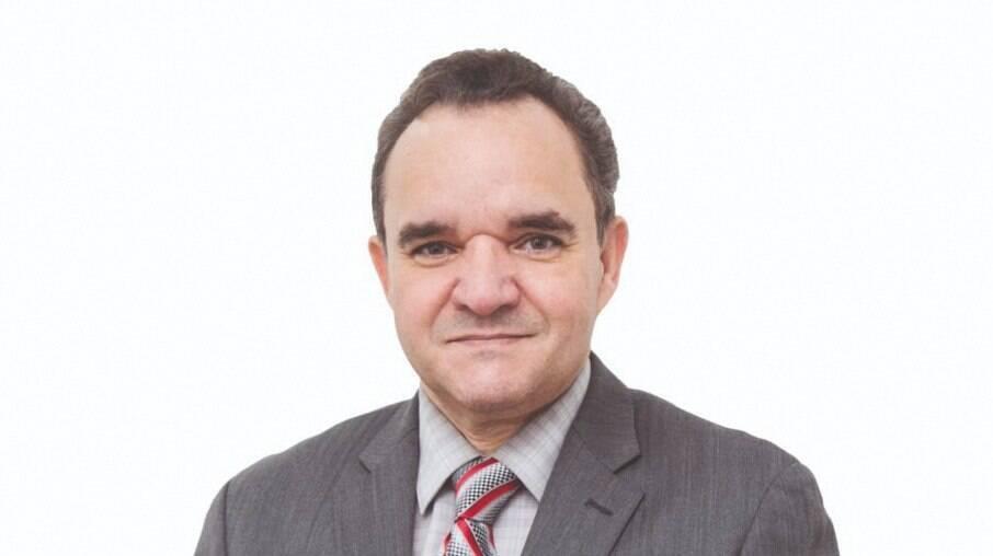 Bispo Abner Ferreira