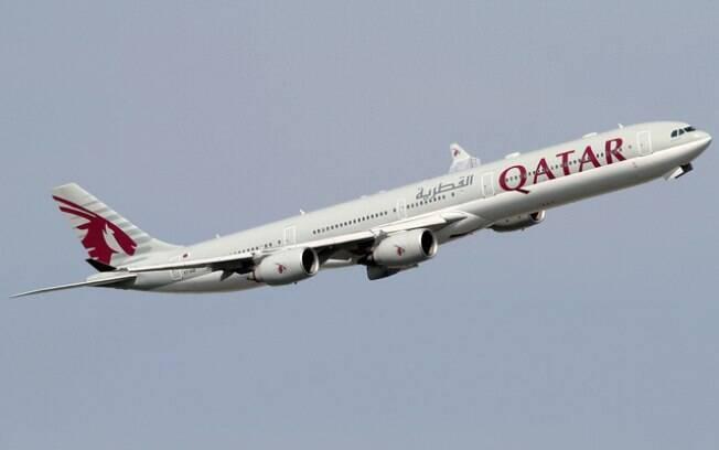 Caso ocorreu no aeroporto de Doha, no Catar.