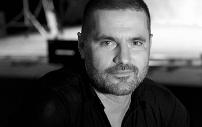 Cristiano Burlan fala ao iG sobre sua trilogia do luto