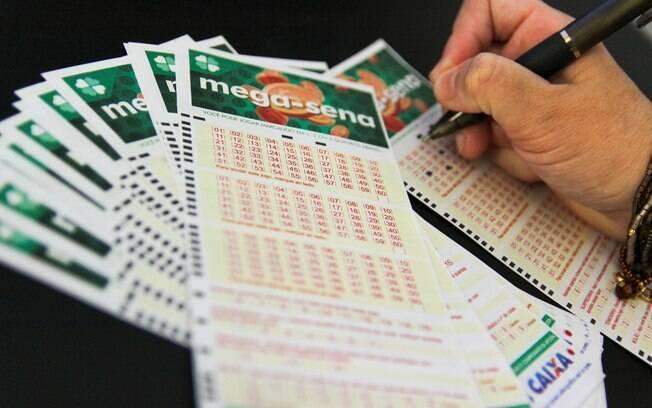 Mega-Sena sorteia prêmio de R$ 33 milhões nesta quarta-feira
