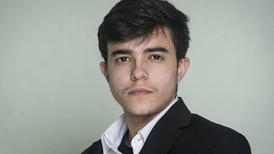 Marcus Vinícius de Oliveira