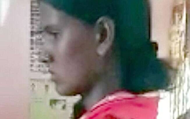 Pradnya Survase, de 23 anos, deu comida envenenada para marido e convidados em festa para receber familiares