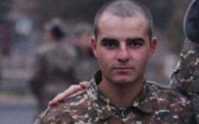 Liparit Dashtoyan