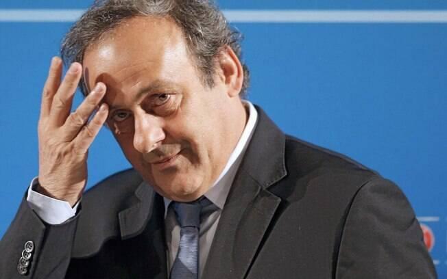 Francês é investigado por possível manipulação na escolha da sede do mundial de 2022