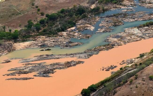 MPF é contra recurso da Samarco para concentrar processos em Minas Gerais