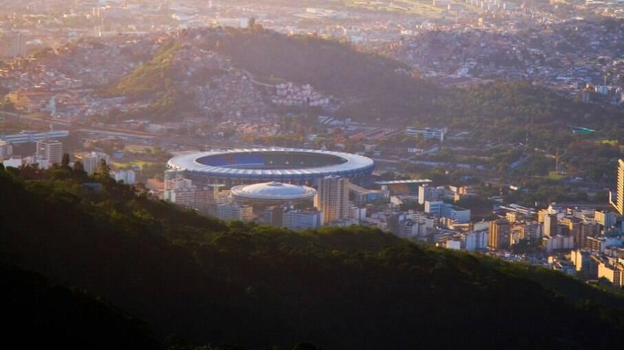 Grande final da Libertadores acontece neste sábado (30) no Maracanã