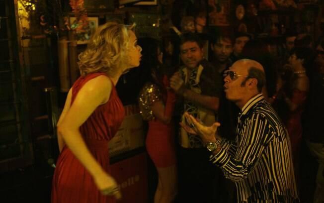 Mariana Ximenes e Junio Barreto: clipe será divulgado nas próximas semanas