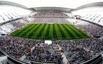 """Odebrecht se arrepende da Arena Corinthians: """"Clube não paga a gente"""""""